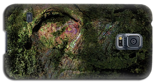 Galaxy S5 Case featuring the photograph Tree Memories # 18 by Ed Hall