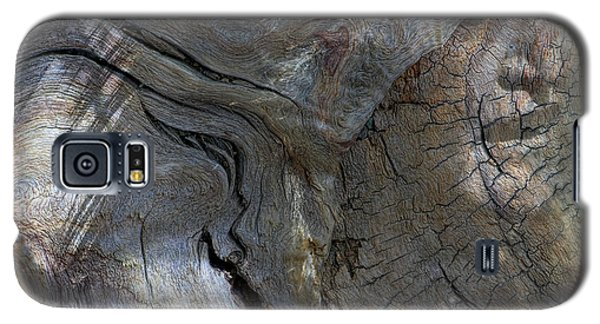 Galaxy S5 Case featuring the photograph Tree Memories # 28 by Ed Hall