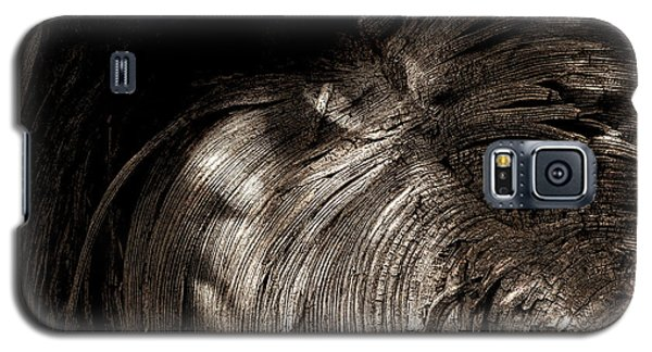 Galaxy S5 Case featuring the photograph Tree Memories # 31 by Ed Hall