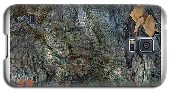 Galaxy S5 Case featuring the photograph Tree Memories # 33 by Ed Hall