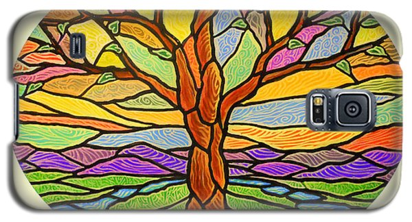 Tree Of Grace 2 Galaxy S5 Case