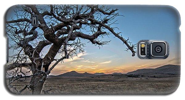 Tree Of Lost Souls Galaxy S5 Case