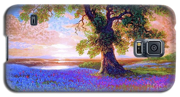Tree Of Tranquillity Galaxy S5 Case
