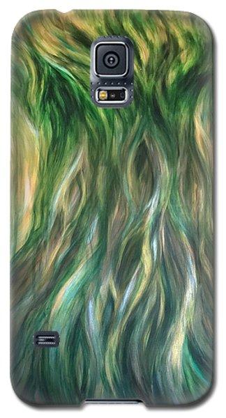 Tree Of Wisdom Galaxy S5 Case