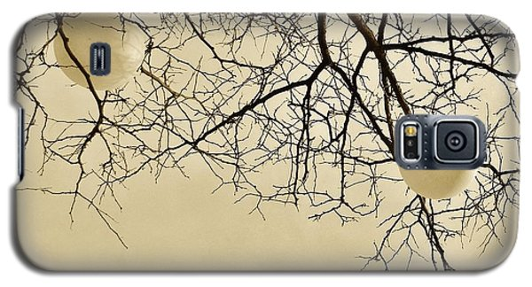 Tree Orbs Galaxy S5 Case