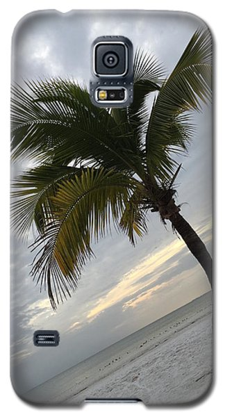 Galaxy S5 Case featuring the photograph Tree Pose by Jean Marie Maggi