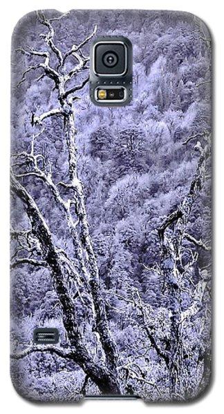 Tree Sprite Galaxy S5 Case