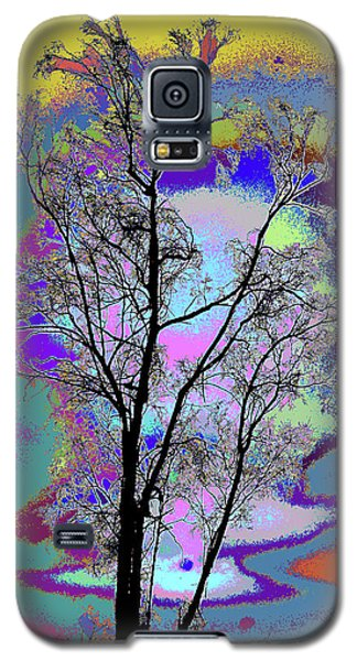 Tree - Story Of Life Galaxy S5 Case