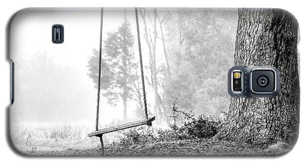 Tree Swing Galaxy S5 Case