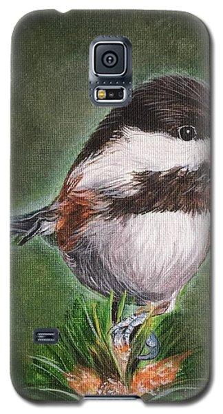 Tree Topper Galaxy S5 Case