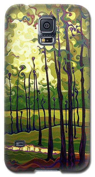 Treecentric Summer Glow Galaxy S5 Case