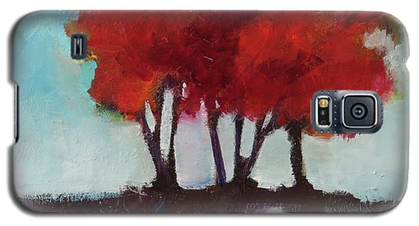 Trees For Alice Galaxy S5 Case