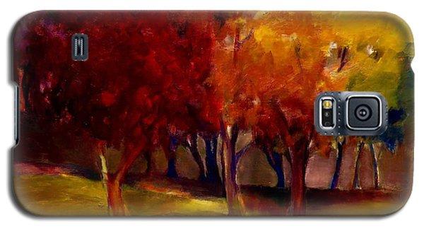 Treescape Galaxy S5 Case