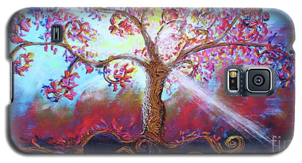 Treevelation Galaxy S5 Case