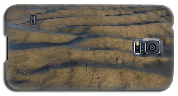 Trekking Alien Terrain Galaxy S5 Case