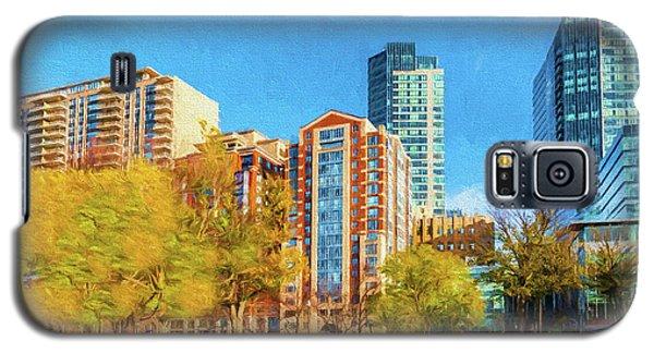 Tremont Street Galaxy S5 Case
