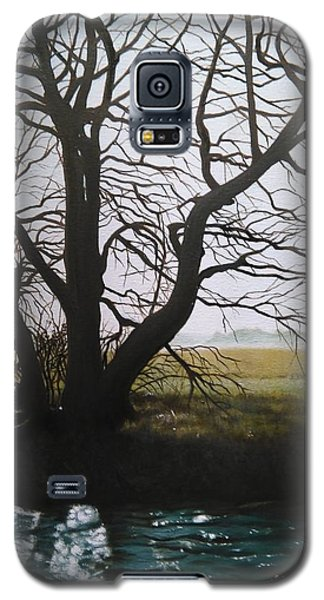 Trent Side Tree. Galaxy S5 Case