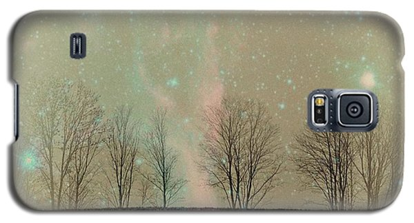 Tress In Starlight Galaxy S5 Case