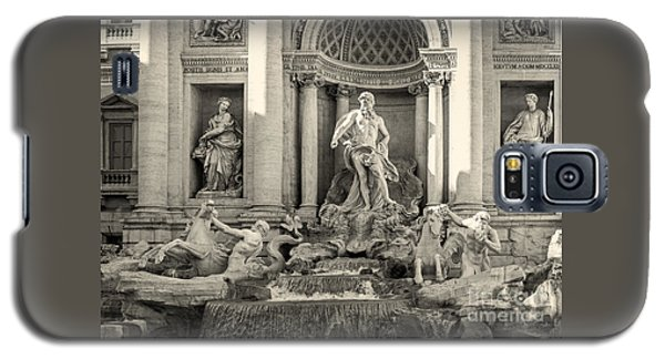 Trevi Fountain Galaxy S5 Case