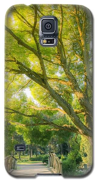 Triage Galaxy S5 Case by Matti Ollikainen