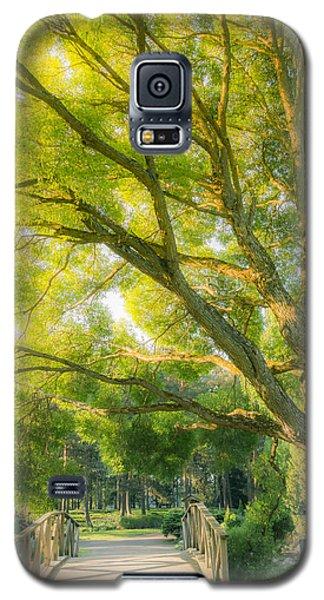 Triage Galaxy S5 Case