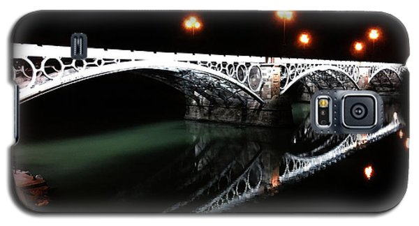 Triana Bridge Galaxy S5 Case