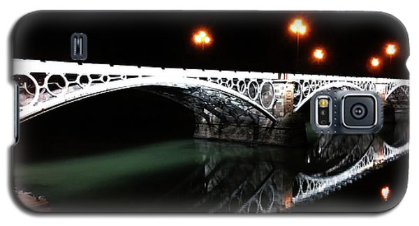 Triana Bridge Galaxy S5 Case