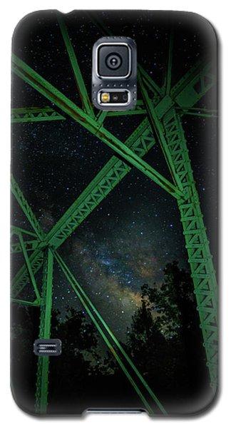 Triangulation Galaxy S5 Case