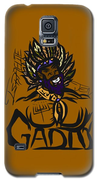 Tribe Of Gad Galaxy S5 Case