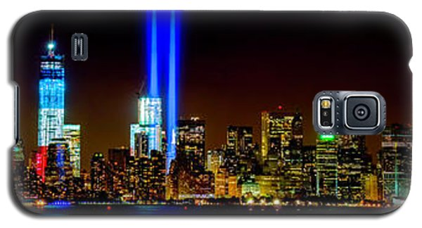 Tribute In Light From Bayonne Galaxy S5 Case