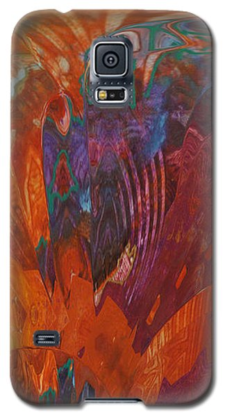 Tribute To Bardo 2 Galaxy S5 Case