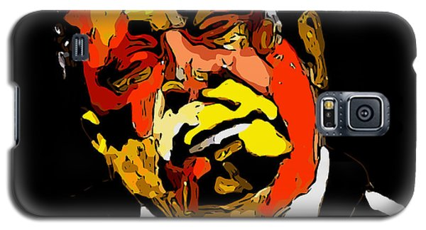 tribute to BB King reworked Galaxy S5 Case