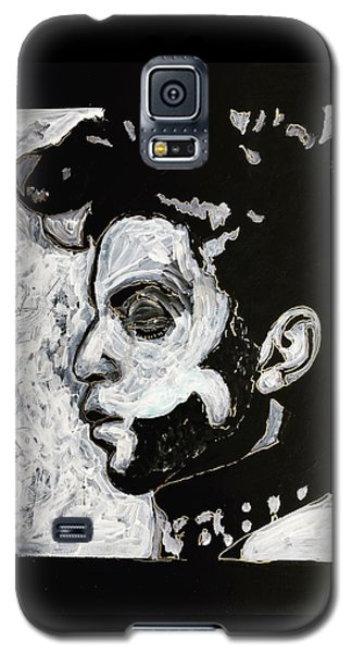 Tribute To Prince Galaxy S5 Case