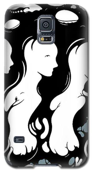 Trilogy Galaxy S5 Case