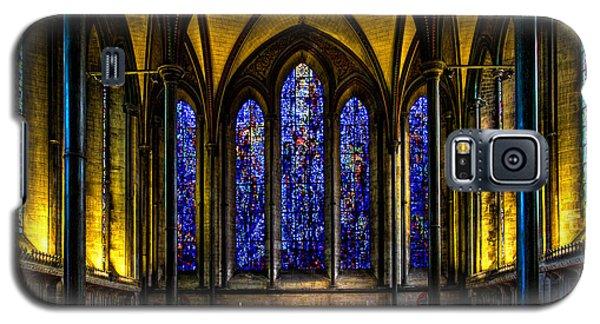 Trinity Chapel Salisbury Cathedral Galaxy S5 Case