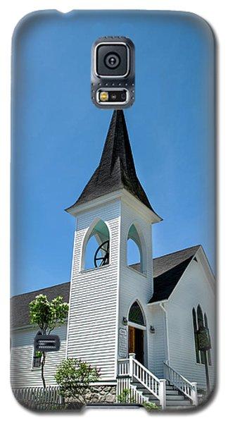 Trinity Church Galaxy S5 Case