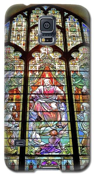 Trinity Church Galveston Galaxy S5 Case