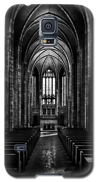 Trinity College Chapel Galaxy S5 Case