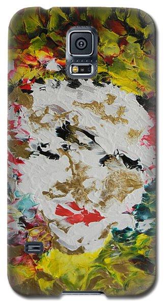 Trinity Panel Three Galaxy S5 Case