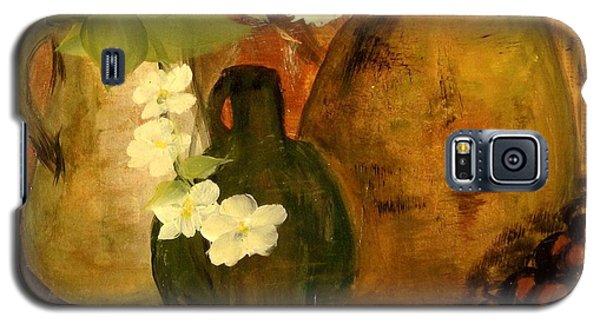 Trio Vases Galaxy S5 Case