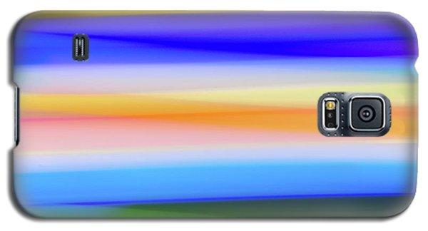 Trip Seat No. 2 Galaxy S5 Case