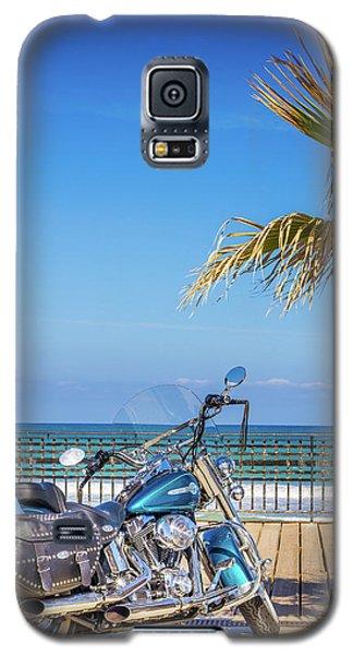Trip To The Sea. Galaxy S5 Case