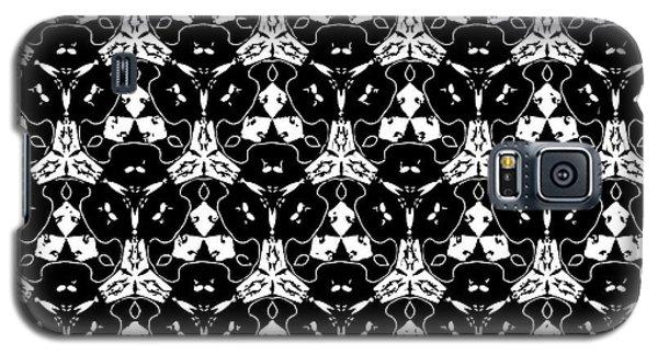 Triple Lace Galaxy S5 Case