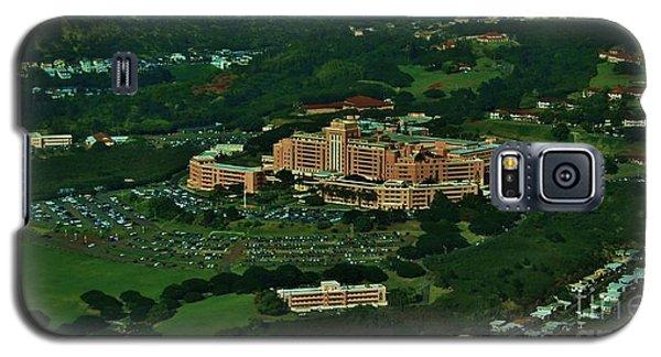 Tripler Army Medical Center Honolulu Galaxy S5 Case