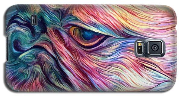 Trippy Arabella Galaxy S5 Case