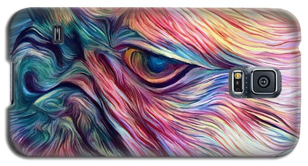 Trippy Arabella Galaxy S5 Case