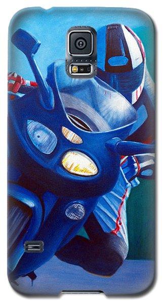 Triumph Sprint - Franklin Canyon  Galaxy S5 Case