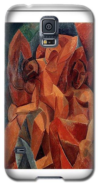Trois Femmes Three Women  Galaxy S5 Case