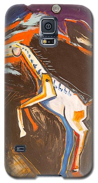 Trojan Horse Galaxy S5 Case