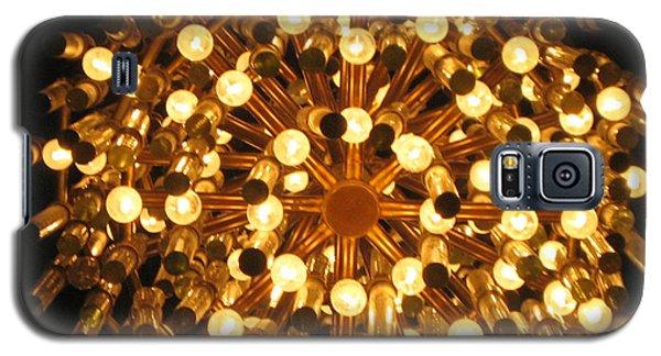 Tromso Norway Galaxy S5 Case